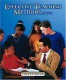 Effective Teaching Methods, Fifth Edition