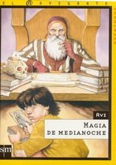 Magia de Medianoche