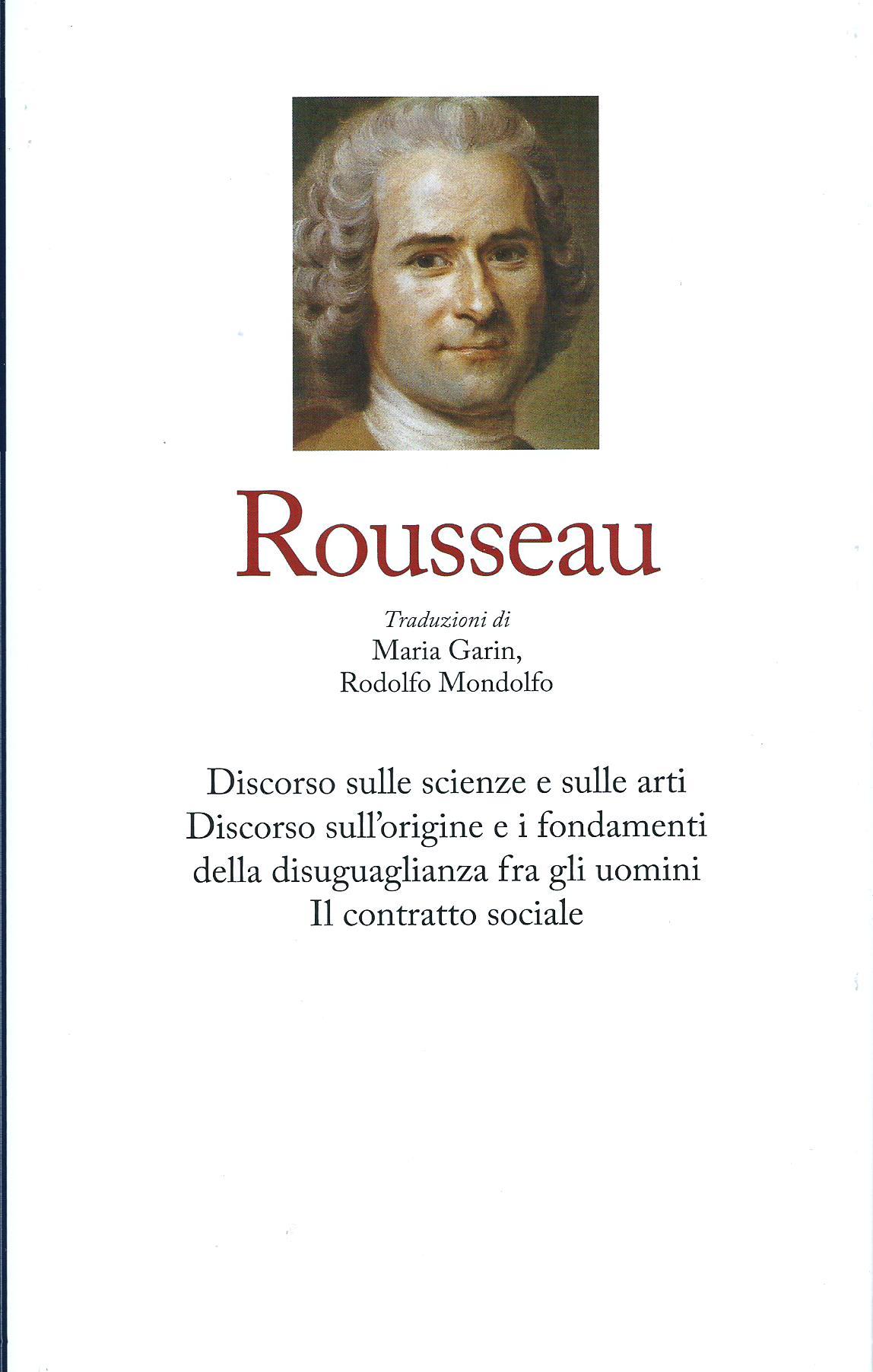 Rousseau I