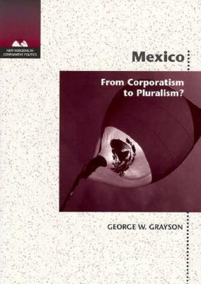 Mexico, Corporatism to Pluralism