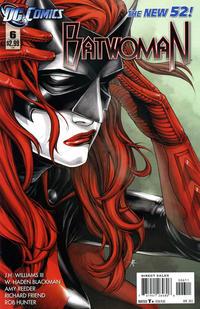 Batwoman Vol.2 #6