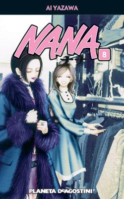 Nana 8