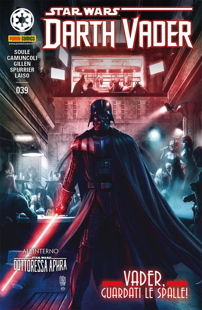 Darth Vader #39
