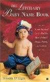 The Literary Baby Name Book