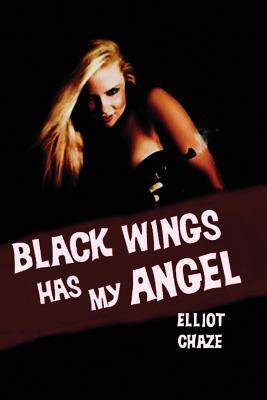 Black Wings Has My A...