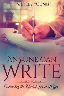 Anyone Can Write!