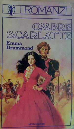 Ombre scarlatte