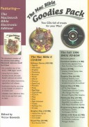 The Mac Bible Goodies Pack: Goodies Pack