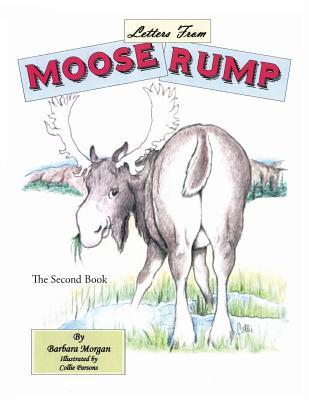 Letters from Moose Rump