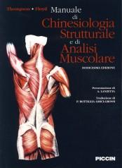 Manuale di chinesiologia strutturale e di analisi muscolare