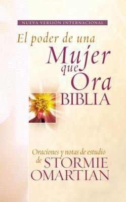 The Power of a Praying Woman Bible