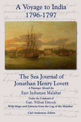 A Voyage to India 1796-1797