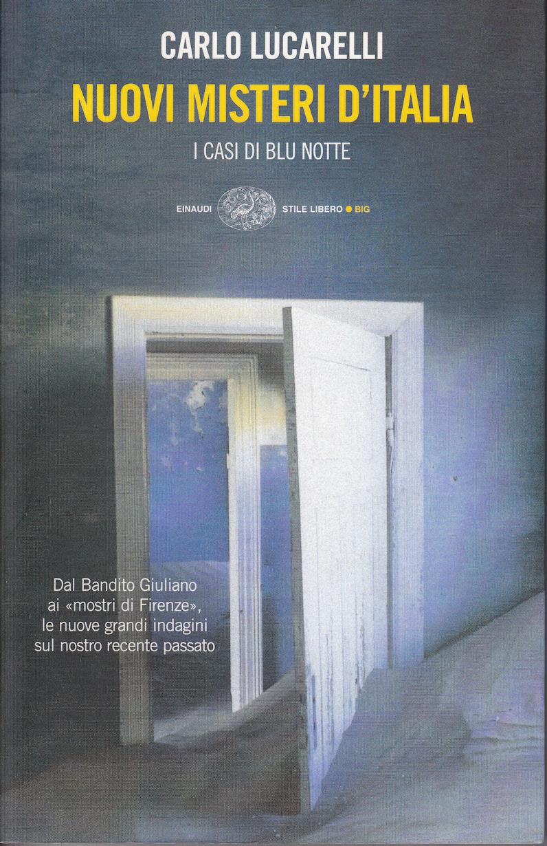 Nuovi misteri d'Ital...