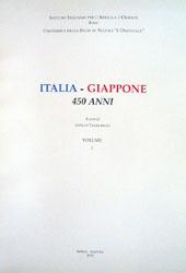 Italia-Giappone : 450 anni