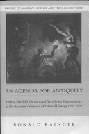 An Agenda for Antiquity
