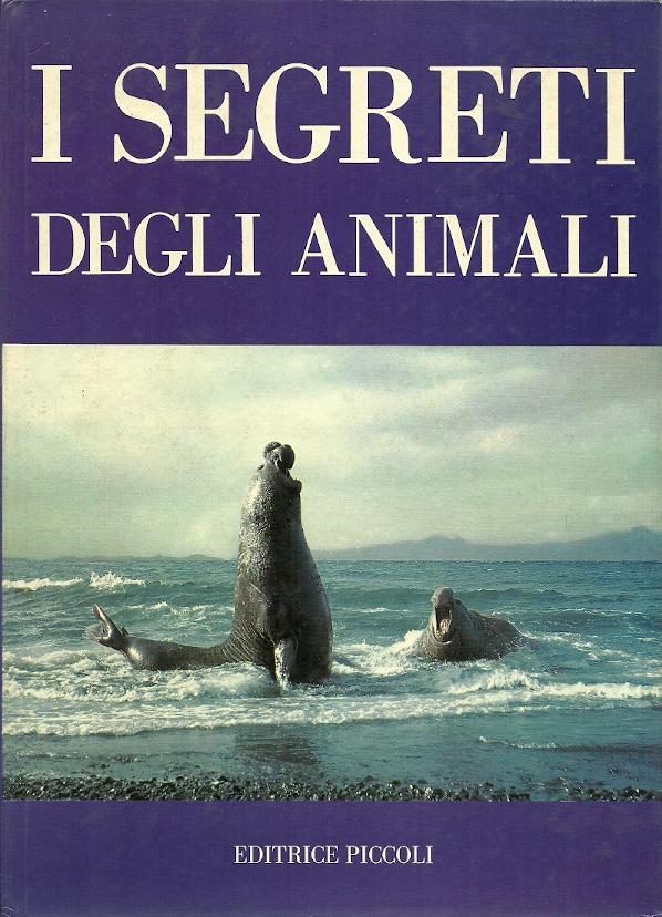 I segreti degli animali