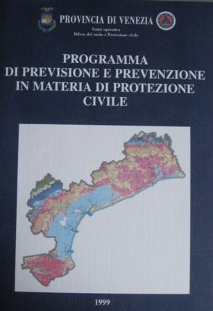 Programma di previsione e prevenzione in materia di protezione civile