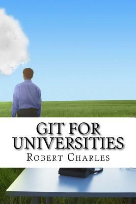 Git for Universities