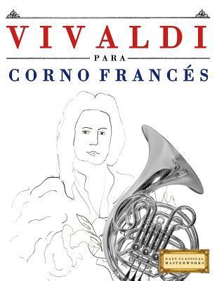 Vivaldi para corno francés / Vivaldi for French Horn