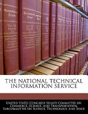 The National Technical Information Service