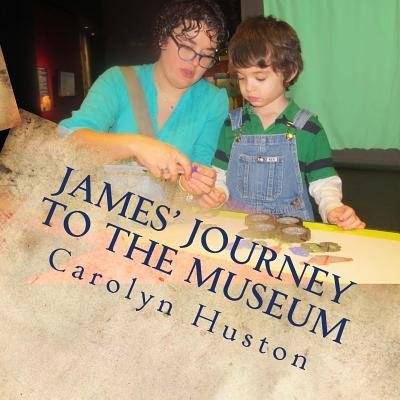 James' Journey to the Museum