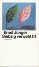 Siebzig verweht, Bd.3