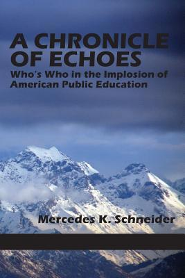 A Chronicle of Echoes