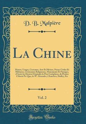 La Chine, Vol. 2