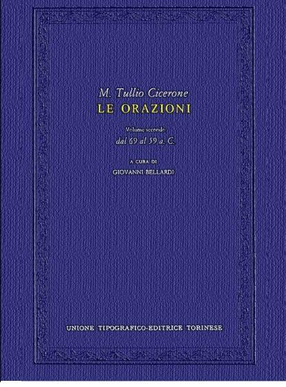 Le orazioni - Volume secondo