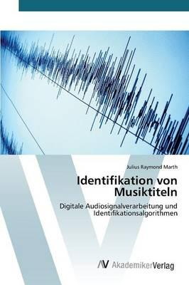 Identifikation von Musiktiteln