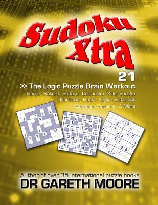 Sudoku Xtra 21