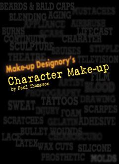 Make-Up Designory's Character Make-Up