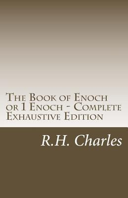 The Book of Enoch or 1 Enoch - Complete