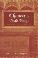 Chaucer's dead body