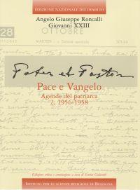 Edizione Nazionale dei Diari di Angelo Giuseppe Roncalli - Giovanni XXIII