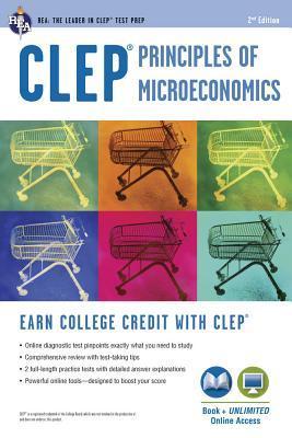 CLEP Principles of Microeconomics