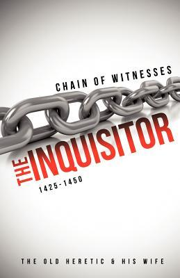 Chain of Witnesses - The Inquisitor