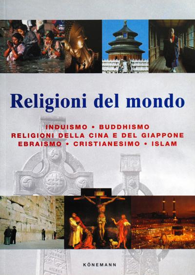 Religioni del mondo