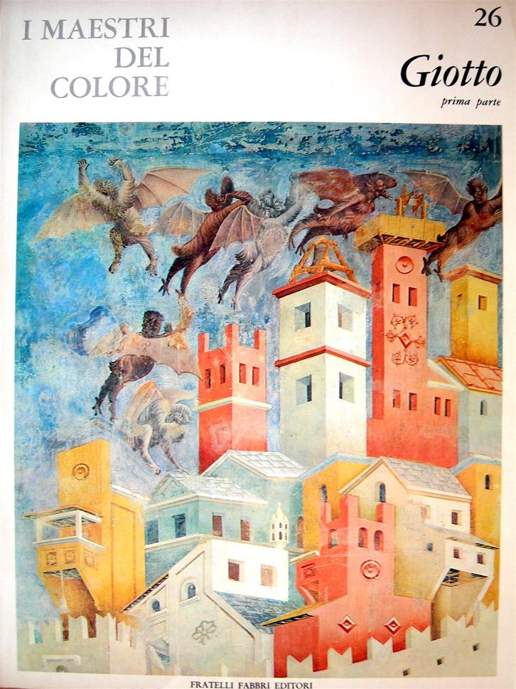 Giotto (I parte)
