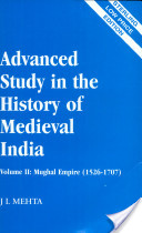 Advanced Study In The History Of Medieval India-Ii