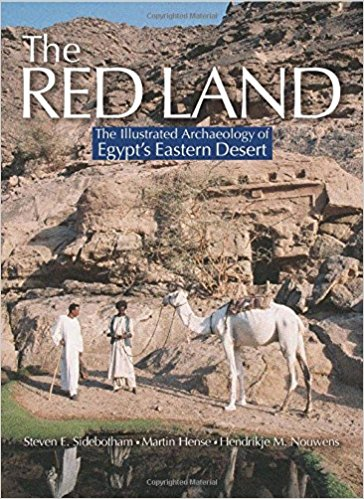 The Red Land