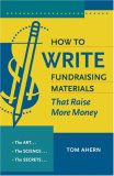 How to Write Fundraising Materials That Raise More Money