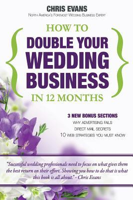 How to Double Your Wedding Business in 12 Months