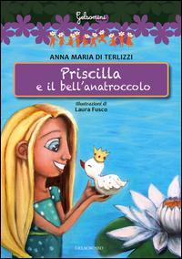Priscilla e il bell'anatroccolo