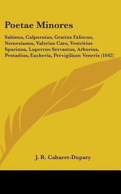 Poetae Minores