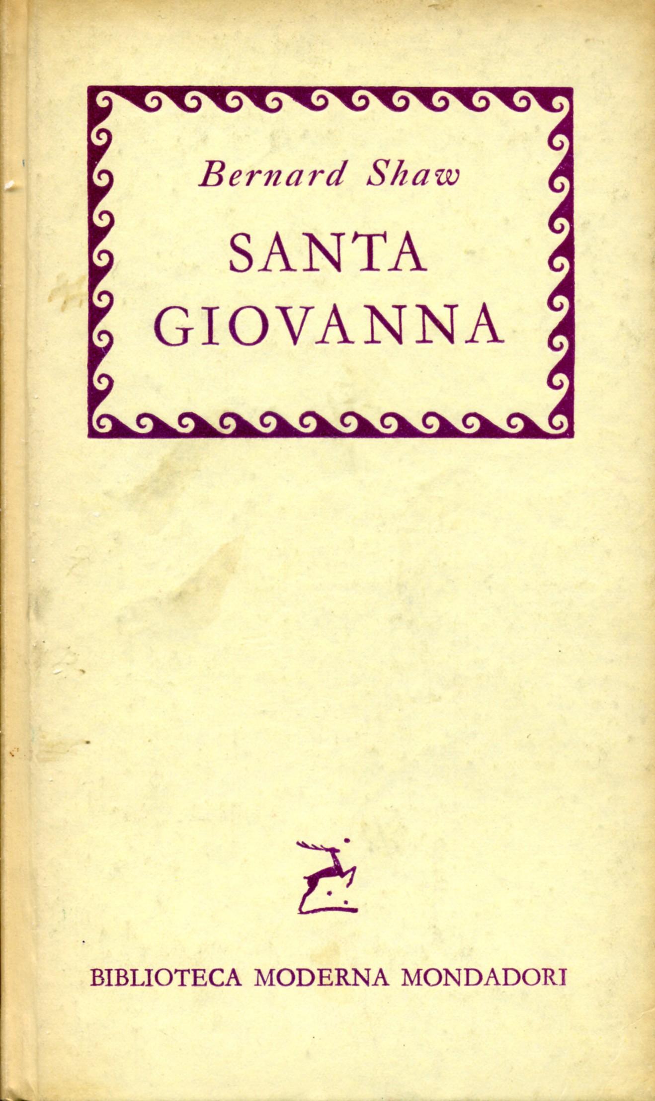 Santa Giovanna