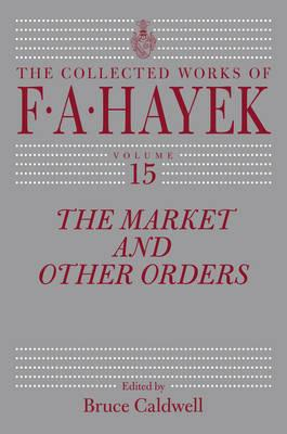 Market and Other Orders