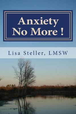Anxiety No More !