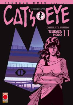 Cat's Eye vol. 11