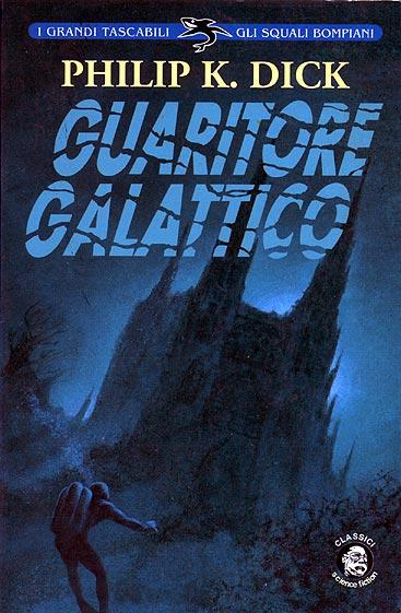 Guaritore galattico